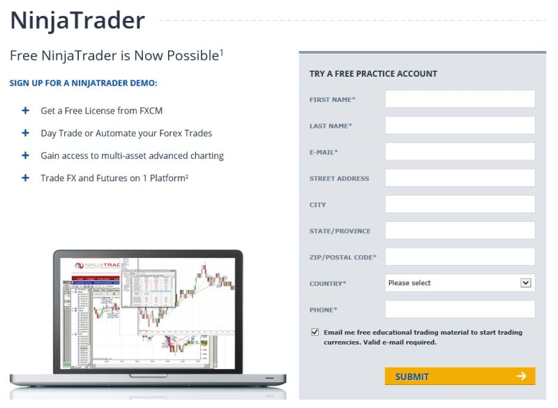 Forex trading tutorial deutsch