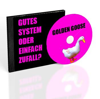 Gutes System oder einfach Zufall CD Cover