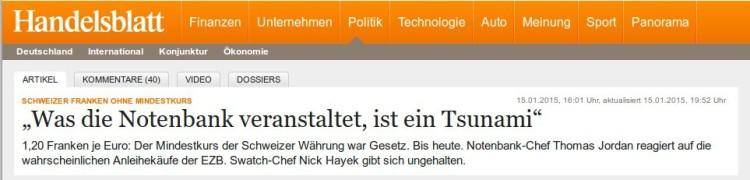 Handelsblatt_Forexkrise