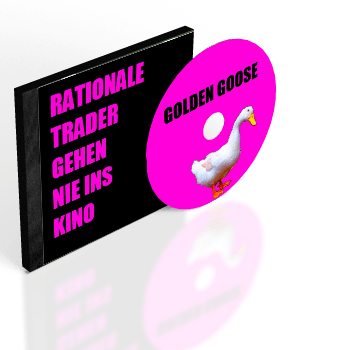 Rationale Trader gehen nicht ins Kino CD Cover