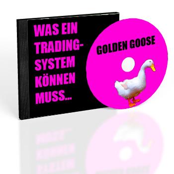 Was ein Trading System können muss CD Cover