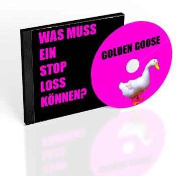 Was muss ein Stop Loss können CD Cover