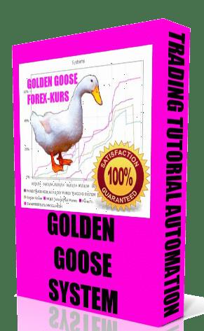 GoldenGooseHandelssystemCover