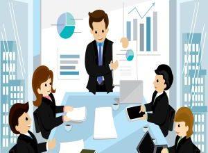In 5 leichten Schritten relevante Tradingdaten direkt auf dem Chart